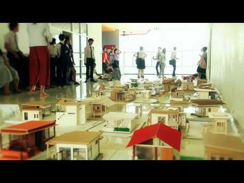 เรียนสถาปัตย์ทำไม : มหาวิทยาลัยพะเยา