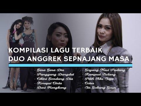 Kompilasi Lagu Terbaik Duo Anggrek Sepanjang Masa
