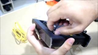 Modem Rural 3G - Teste comparativo ZTE MF253L, Huawei E5172, CA4-3G e JFA Smart Plus 3G+