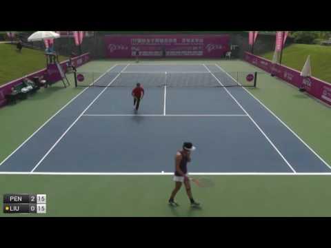 Peng Shuai v Liu Chang - 2016 ITF Shenzhen