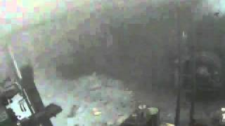 Explosão Caldeira na Cidade de Paris em Tennessee -USA