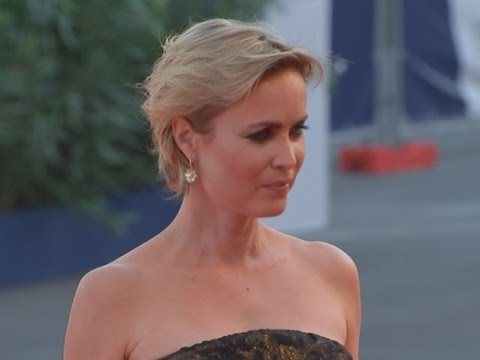 Radha Mitchell Returns to Her Roots