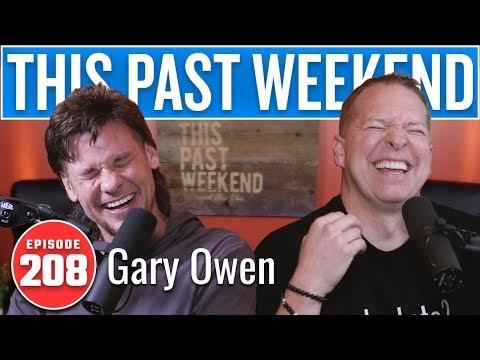 Gary Owen  This Past Weekend w Theo Von 208