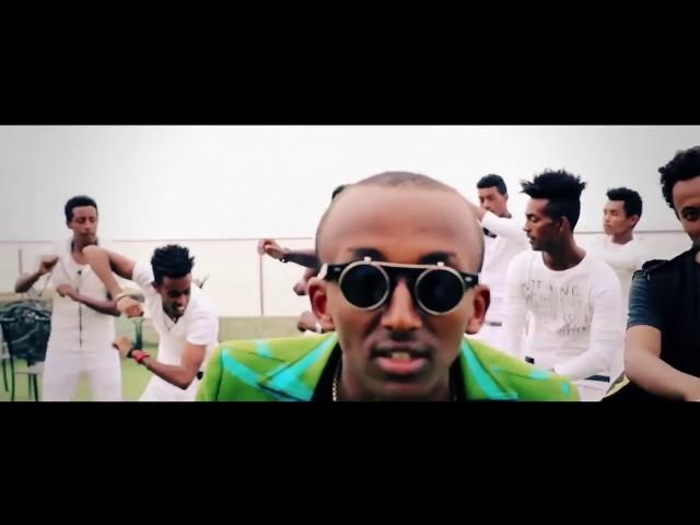 Amanuel Agegnehu X Abel Agegnehu   WaKelaRa   New Ethiopian Hip Hop Music 2016official video   #H
