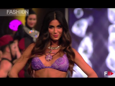e0acfe5d32a CALZEDONIA SUMMER SHOW 2013 Swimwear by Fashion Channel - YouTube