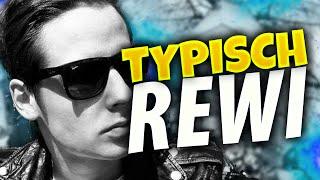 TYPISCH REWI! (das wohl dümmste Video überhaupt)