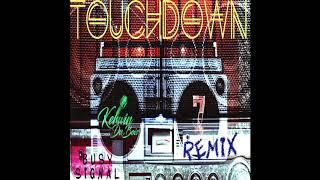 ★★★Kerwin Du Bois feat  Busy Signal -Touchdown Remix★★★