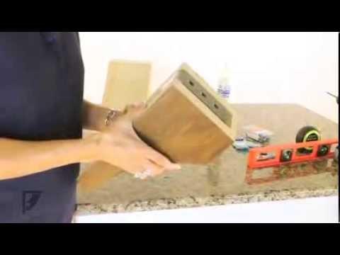Federal Brace Wood Reinforced Corbels