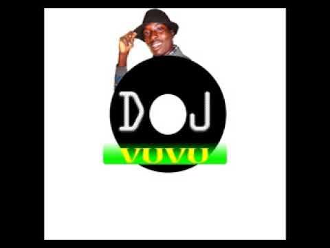 DJ VUVU Latest Kalenjin mix