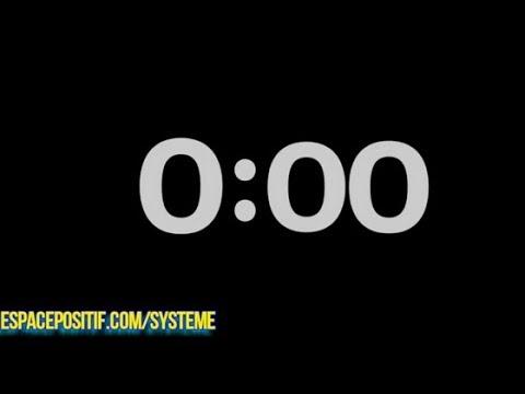 Compte Rebours En Ligne 10 Minutes