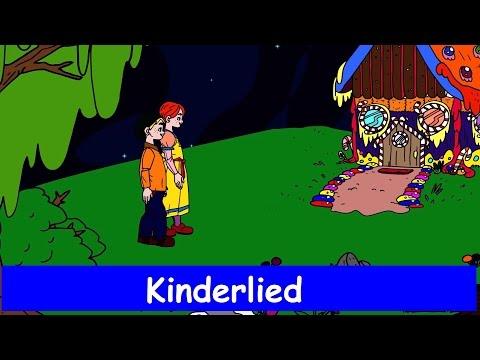 Hänsel und Gretel - Traditionelles Kinderlied - Sing mit Yleekids