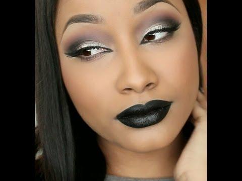 MAC Cosmetics Punk Couture Tutorial - YouTube