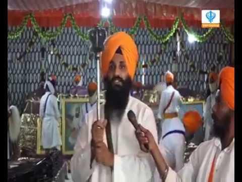 All Shastars darshan at hazoor sahib