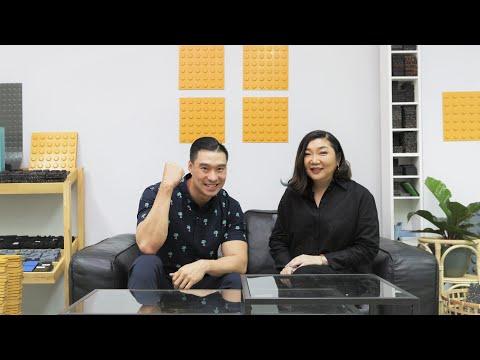 คุณปฐมพงษ์ ดีปัญญา Ceo & Co Founder Dezpax - วันที่ 09 Sep 2019