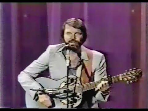 "Glen Campbell Sings ""Universal Soldier"" & ""Highwayman"""