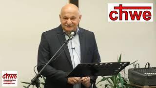 """Kazanie """"Czy przyszedł do ciebie Chrystus?"""" (28.10.18) – pastor Andrzej Cyrikas"""