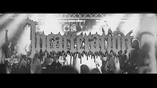 INCARCERATION - Infernal Suffering + Chaos And Blasphemy (Lyric Video)