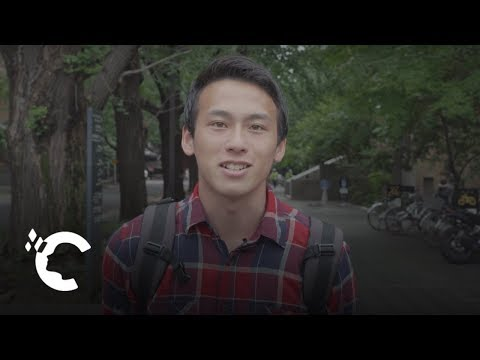 A Day in the Life: University of Tokyo Engineering Student