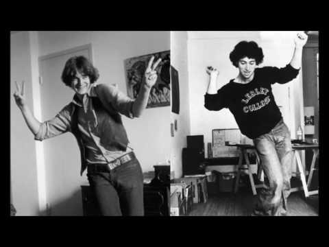 Government Center - Alex Chilton sings Jonathan Richman 2007 & 1977