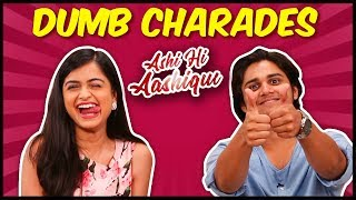 Ashi Hi Aashiqui | Dumb Charades | Abhinay Berde, Hemal Ingle | Upcoming Movie 2019
