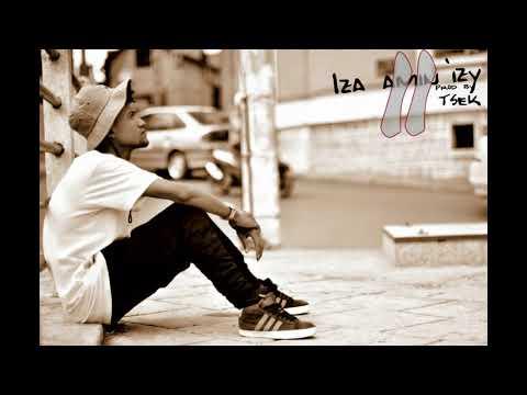TSEKMAH - IZA AMIN'IZY 2 ( Audio)