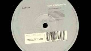 KAY CEE : Love Stimulation