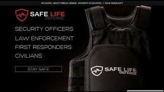Safe Life Defense Overview 2017
