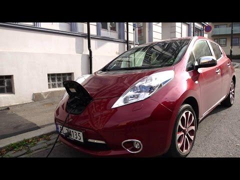 Norway: EVs No Longer Niche