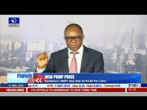 Petrol Price Increase Should Not Be Basis For Palliatives – Kachikwu