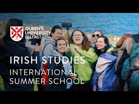 International Summer School in Irish Studies