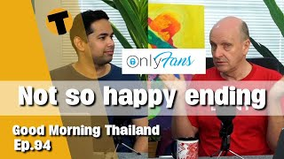 GMT   Onlyfans creators arrested, Another possible Re-opening delay   Episode 94