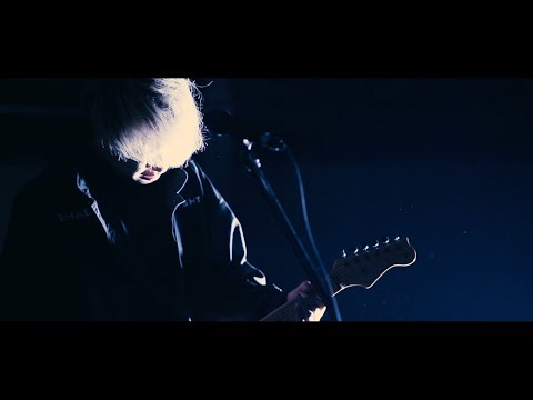 QUADRANGLE「PARADOX」Music Video