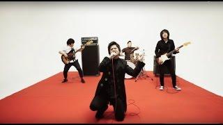 THEイナズマ戦隊「赤い命が燃えている」MV