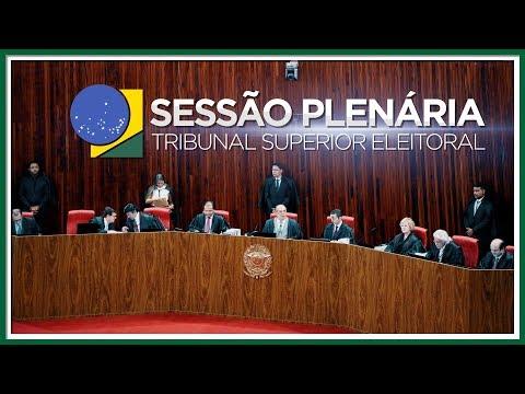AO VIVO O JULGAMENTO DA CHAPA DILMA-TEMER NESTA SEXTA (9)