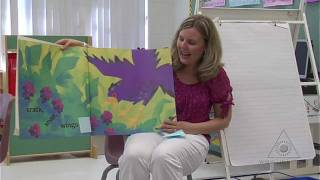 Fill in the Missing Rhyme!: Foundations for Phonemic Awareness