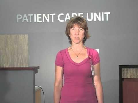 Promo Video - Jamestown Regional Medical Center Patient Care Unit