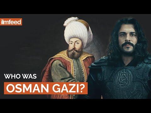 who-was-osman-gazi?