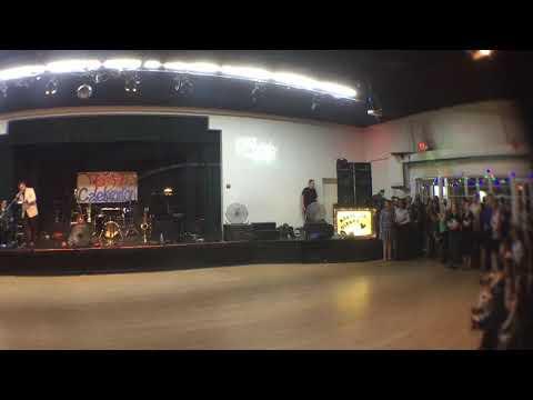 Phoenix Balboa Jam 2018
