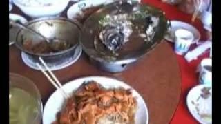 Taiwan Day 6: TaiChung - Ching Sheng Hotel at Sun Moon Lake Part 3 Mon 24 Oct 2011 Vol 30 of 41.