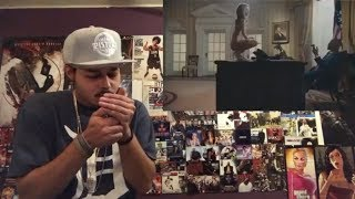 T.I. Has Melania Trump Look A Like In The Oval Office In New Video Trailer | REACTION