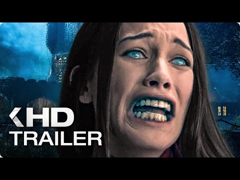 The Haunting Of Hill House Trailer 2018 Netflix Youtube