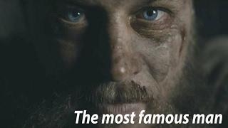 Vikings tribute - The most famous man