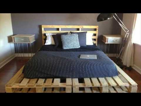 pallet-bed-ideas-on-a-budget