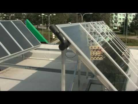 Energie ohne Rechnungen - thermo|solar