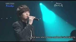 Video 7 Years of Love - KyuHyun (Eng Sub) download MP3, 3GP, MP4, WEBM, AVI, FLV Januari 2018