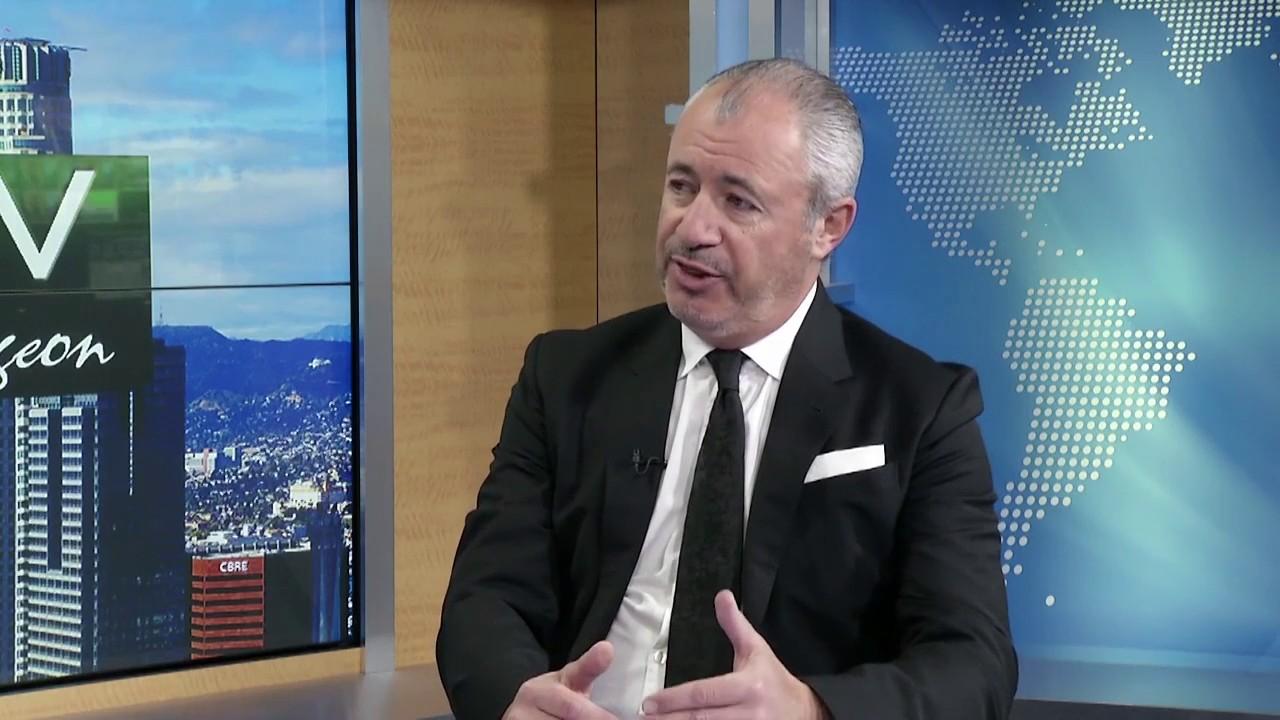 CVAT's Spirits Applications MoneyTV with Donald Baillargeon