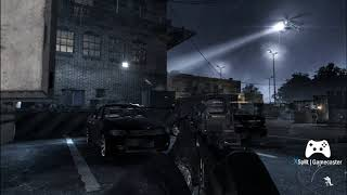 Call of Duty  Modern Warfare 3 Act 1  MIND THE GAP MISSION 7