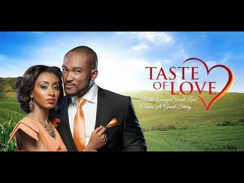 Taste Of Love - Showing On EbonyLife TV