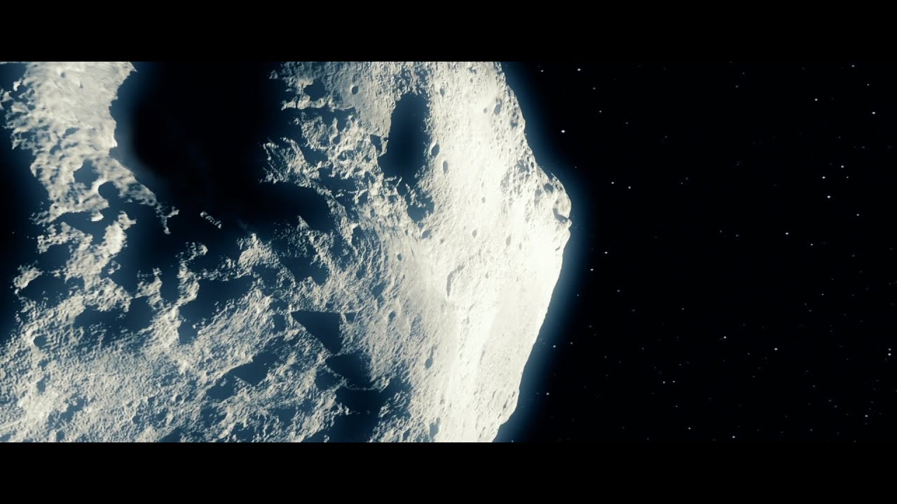 Planetary Resources | The Asteroid Mining Company