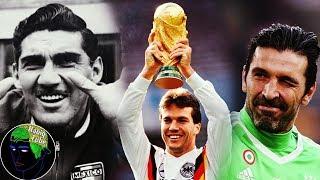 САМЫЕ ИНТЕРЕСНЫЕ ФАКТЫ о ЧЕМПИОНАТЕ МИРА по ФУТБОЛУ FIFA  Интересные видео 【Habiq Tube】